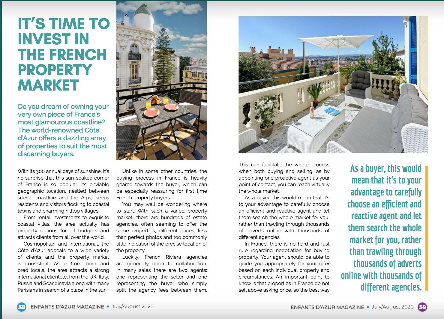 Abitan-Immobilier-enfant-d-azur-magazine-juillet-aout-2020-immobilier-propriété-nice